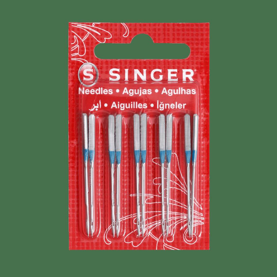 Agulha Singer 2022