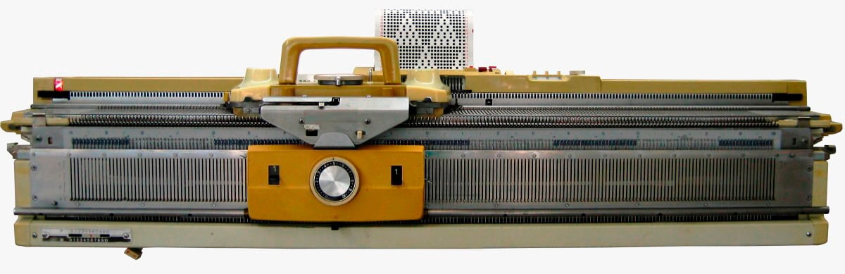 Máquina Lanofix Sk 321/322/323/326 (serie 300)+ Frontura SRP20
