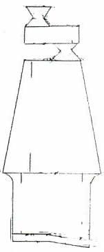 Receita de Tricô a Máquina - Nº 148 - Meia Calça em Ponto Meia 7/8 Anos