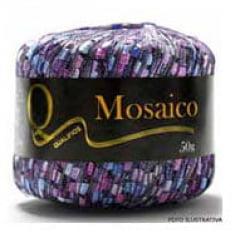 Fio Qualifios Mosaico - 50g
