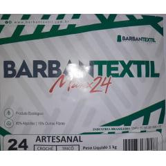 Barbante Barbantextil 24 fios CRU maxx24
