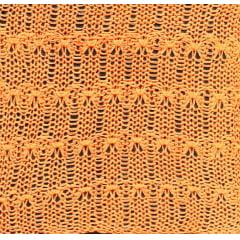 Cartela Croche N 11 A Silver, Singer, Elgin