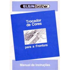 Manual Trocador de Cores Elgin em Português