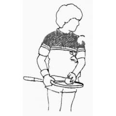 Receita de Tricô a Máquina - Nº 321 - Camisa menino - des. Mágico - 8 a 10 anos